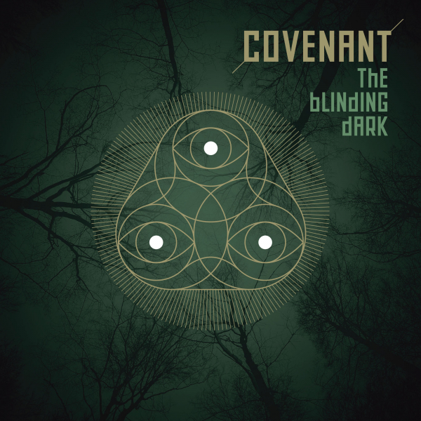 Covenant - The Blinding Dark Complete Box