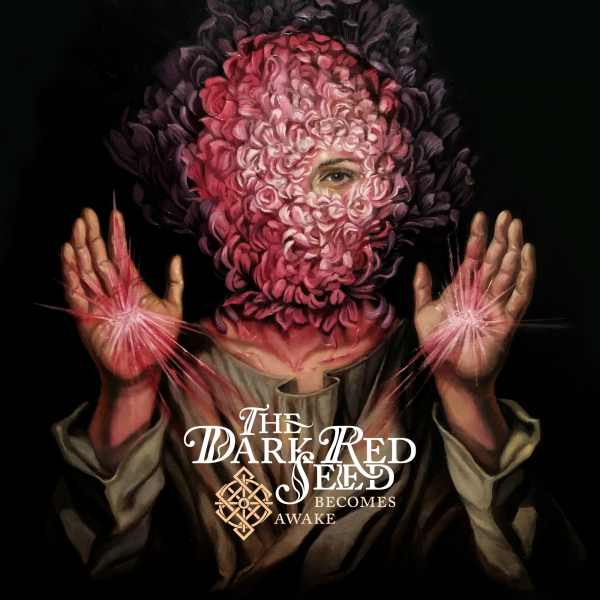 The Dark Red Seed - Becomes Awake CD Digipak