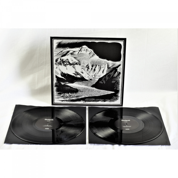 Devilgroth - Landschaft Vinyl 2-LP Gatefold   black