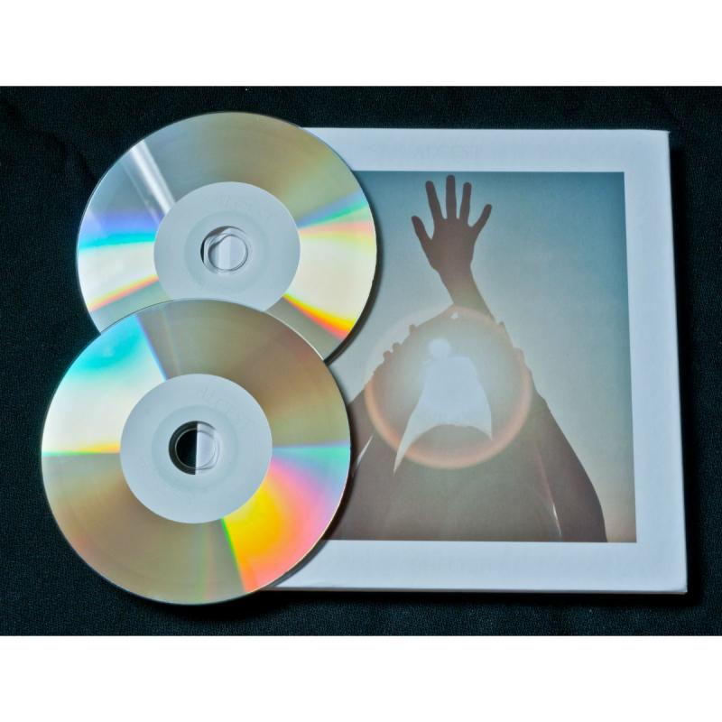 Alcest - Shelter Book 2-CD