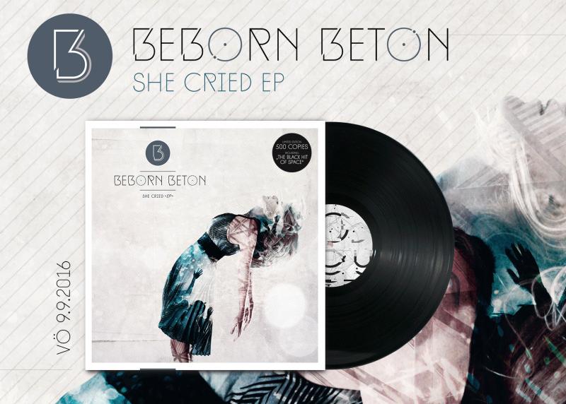 Beborn Beton - She Cried