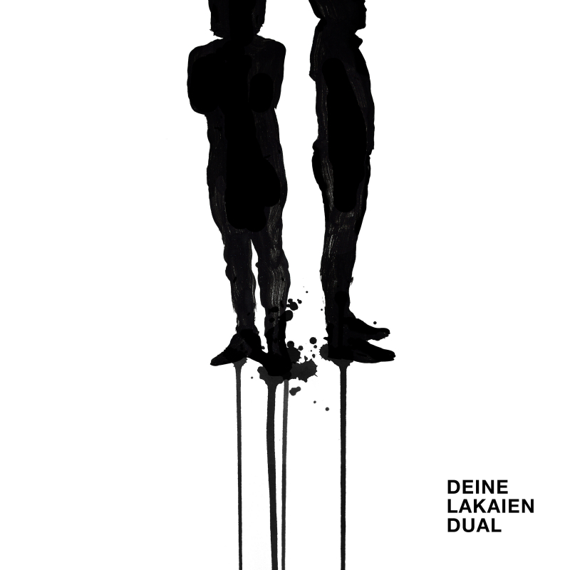 Deine Lakaien - Dual CD-2 Digibook