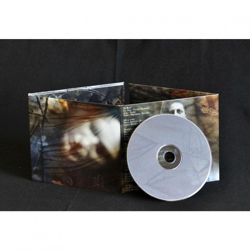 Din Brad - Dor CD Digipak