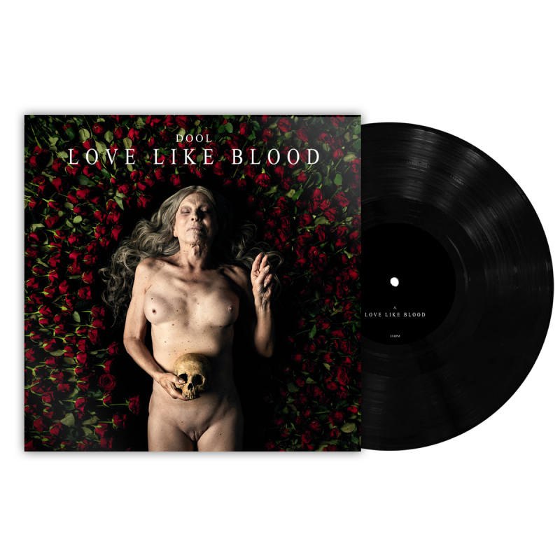 Dool - Love Like Blood Vinyl 10"