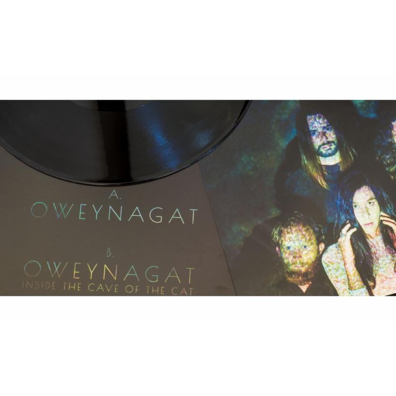 Spkr Dool Oweynagat Vinyl 12 Quot Ep Black Purchase Online