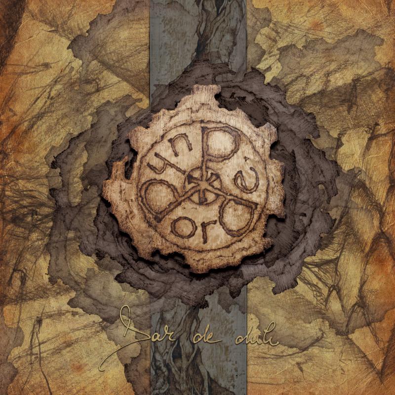 Dordeduh - Dar De Duh Vinyl 2-LP Gatefold  |  Orange