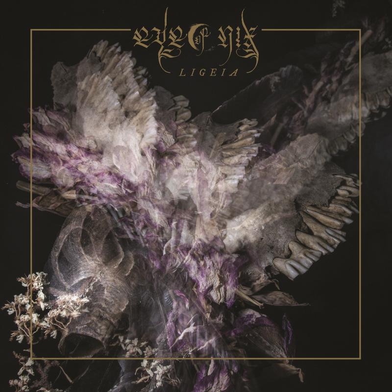 Eye Of Nix - Ligeia Vinyl LP  |  Purple