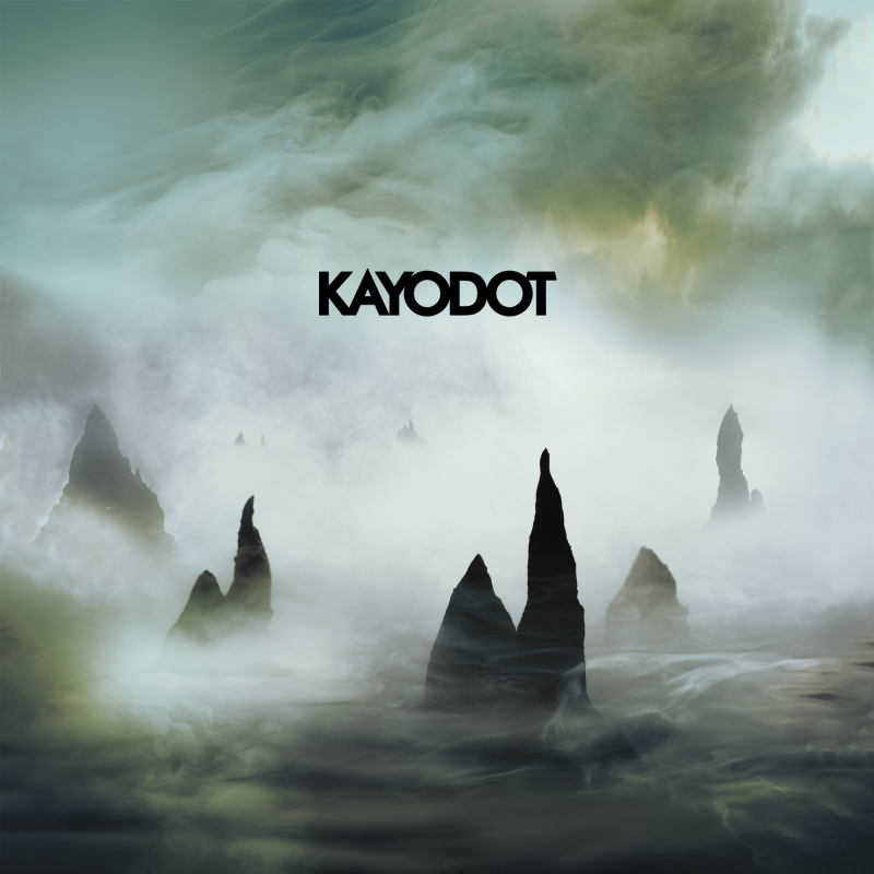 Kayo Dot - Blasphemy Vinyl LP  |  Black