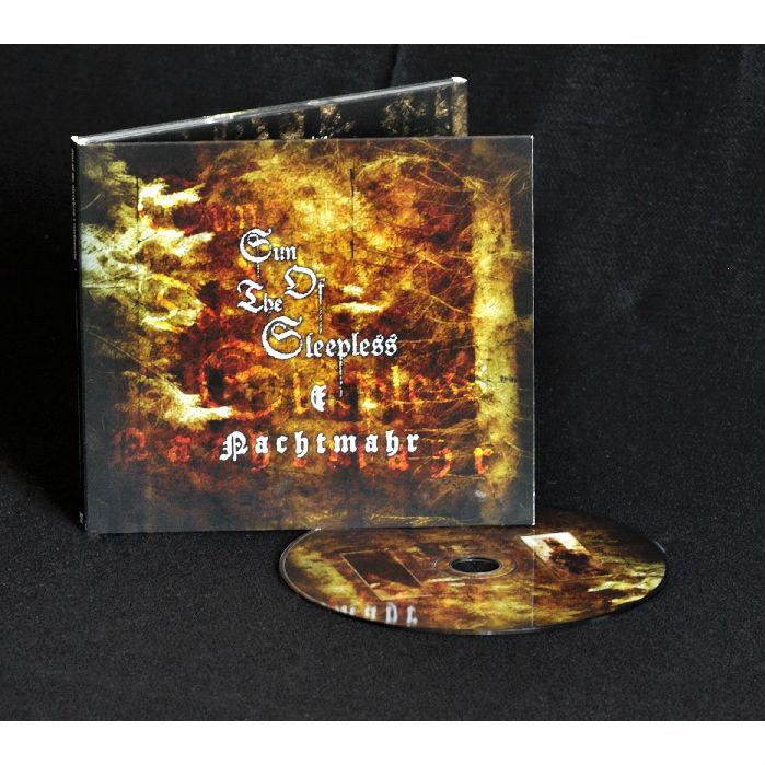 Sun Of The Sleepless / Nachtmahr - I  CD Digipak