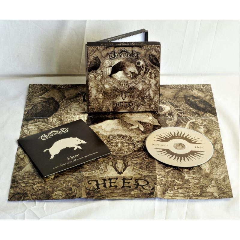 Alvenrad - Heer Box