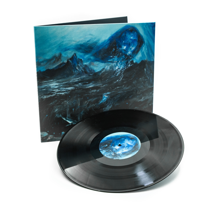 Drown - Subaqueous Vinyl Gatefold LP  |  Black