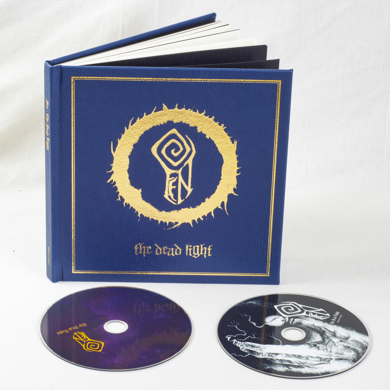 Fen - The Dead Light Book 2-CD