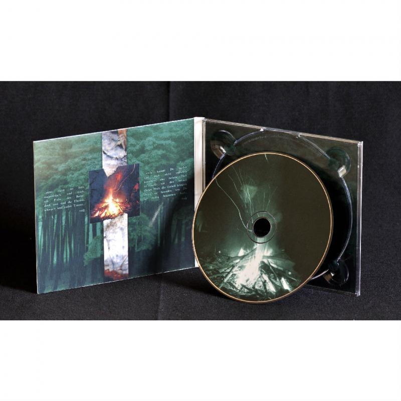 Neun Welten - Valg CD MCD Digipak