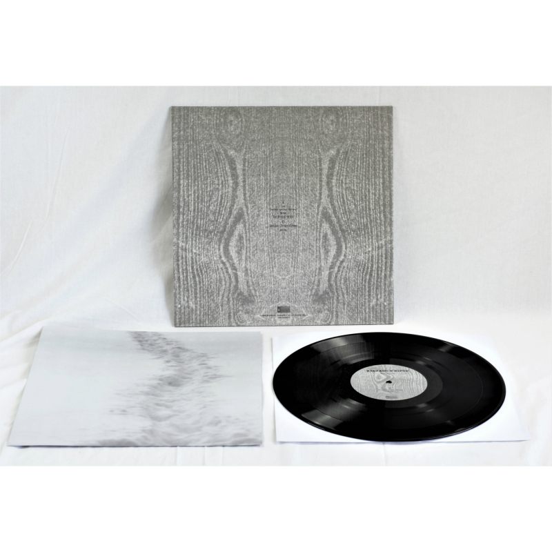 Paysage d'Hiver - Kristall & Isa Vinyl LP  |  Black