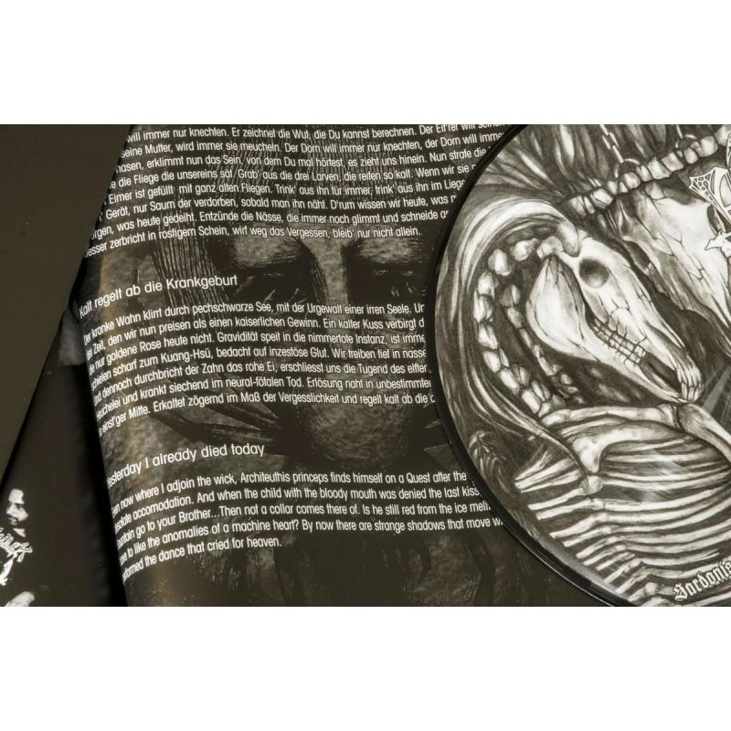 Bethlehem - Hau ab Vinyl Box     picture vinyl