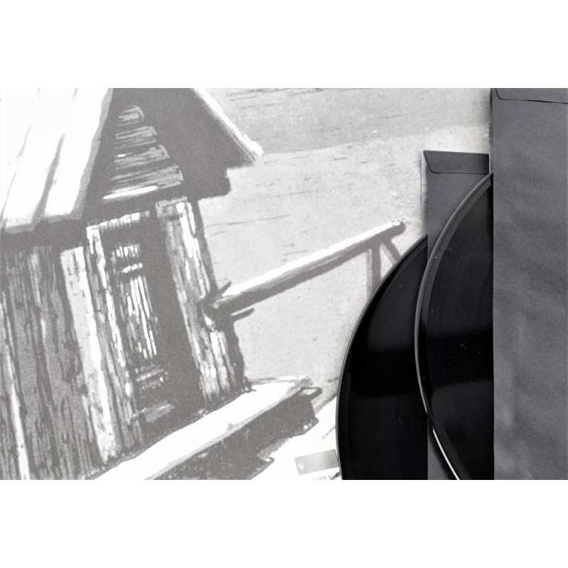 Devilgroth - Landschaft Vinyl 2-LP Gatefold  |  black