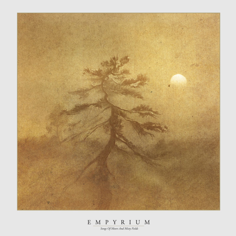 Empyrium - Songs Of Moors And Misty Fields CD Digipak