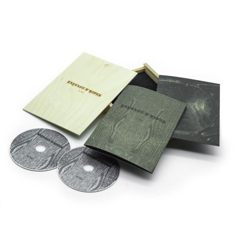 Paysage D'Hiver - Im Wald CD-2 Box
