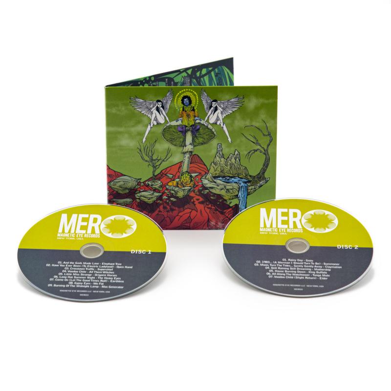 Various Artists - Electric Ladyland (Redux) CD-2 Digisleeve