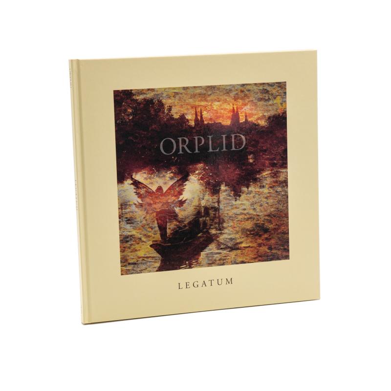Orplid - Legatum Box  |  Black