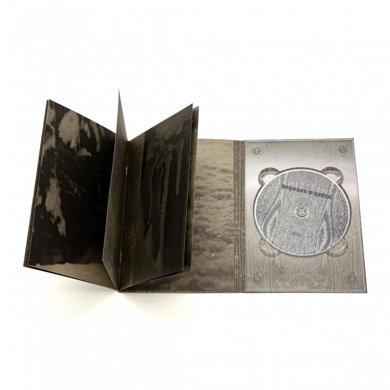Paysage d'Hiver - Schnee CD Digibook